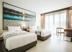 Sijori Resort And Spa Batam - Batam - Camera da letto