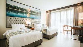 Sijori Resort And Spa Batam - Batam - Makuuhuone