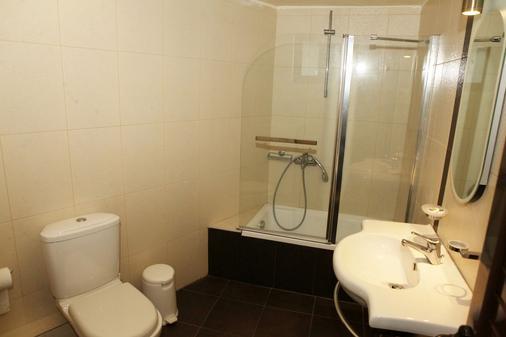 Toti Boutique Rooms - Kalabaka - Bathroom