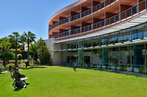 Pestana Vila Sol - Vilamoura - Building