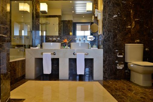 Pestana Vila Sol - Vilamoura - Bathroom