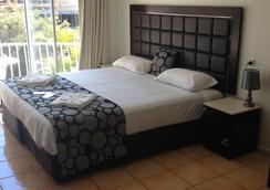 Tweed Central Motel - Tweed Heads - Bedroom
