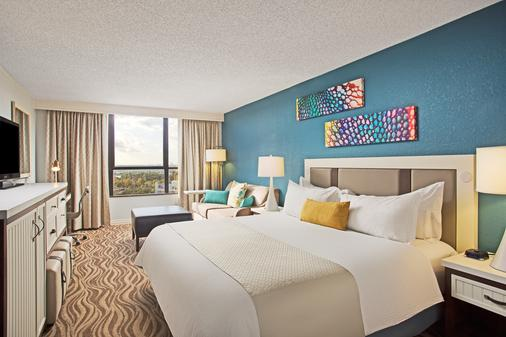 Wyndham Lake Buena Vista Disney Springs Resort Area - Lake Buena Vista - Bedroom