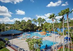 Wyndham Lake Buena Vista Disney Springs Resort Area - Lake Buena Vista - Pool