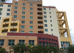 Miccosukee Resort & Gaming - Tamiami - Edificio