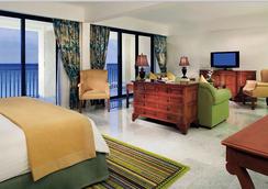 坎昆卡撒瑪格納萬豪度假酒店 - 坎昆 - 坎昆 - 臥室