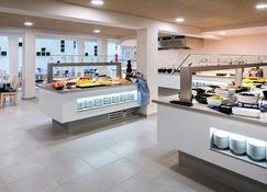 Hotel Ght Sa Riera - Tossa de Mar - Restaurante