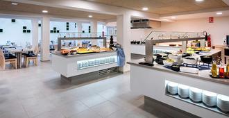 GHT 薩里拉酒店 - 托撒德瑪 - 濱海托薩 - 餐廳