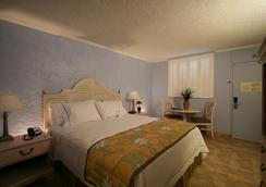 Fairfield Inn and Suites by Marriott Key West - Key West - Makuuhuone