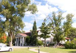 Riverbend Inn and Vineyard - Niagara-on-the-Lake - Outdoor view