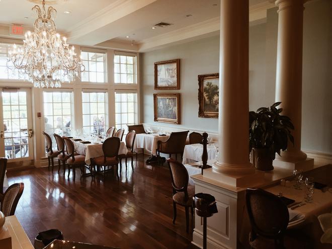 Riverbend Inn and Vineyard - Niagara-on-the-Lake - Restaurant