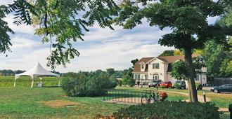 Riverbend Inn and Vineyard - Niagara-on-the-Lake - Vista externa