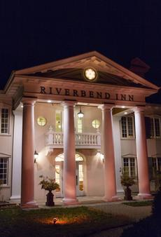Riverbend Inn and Vineyard - Niagara-on-the-Lake - Building