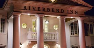 Riverbend Inn and Vineyard - Niagara-on-the-Lake - Gebouw