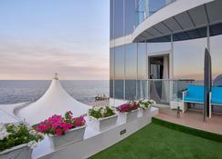 Nemo Hotel Resort & Spa - Odesa - Uteplats