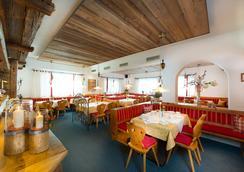 B&B Hotel Die Bergquelle - Flachau - Restaurant