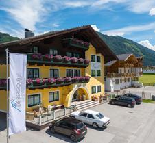 B&B Hotel Die Bergquelle