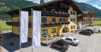 B&B Hotel Die Bergquelle - Flachau - Edificio