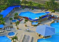 Hilton Cartagena Hotel - Cartagena - Pool