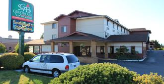 Fairbridge Inn & Suites - Lewiston - Lewiston