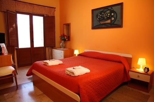 B&B Villa Casablanca - Enna - Bedroom