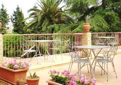 B&B Villa Casablanca - Enna - Hotel amenity