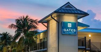The Gates Hotel Key West - קי ווסט