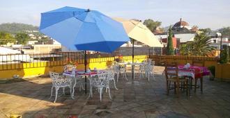 區域旅館 - 瓦哈卡 - 室外景