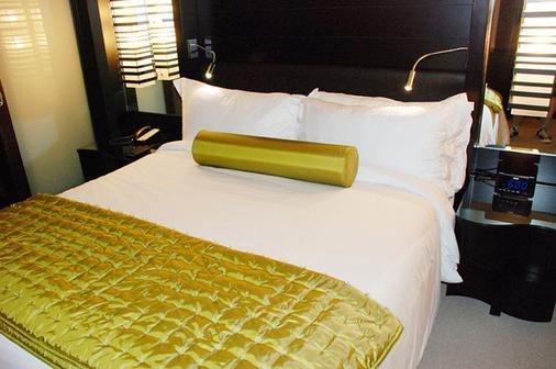 Jet Luxury at the Vdara Condo Hotel - Las Vegas - Habitación