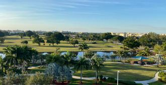 Chateau Mar Golf Resort - Fort Lauderdale - Building