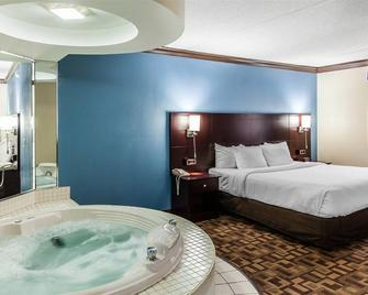 Quality Inn and Suites Quakertown-Allentown - Quakertown - Спальня