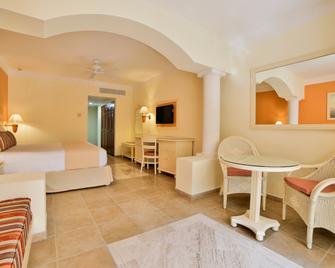 Bahia Principe Grand Coba - Акумаль - Bedroom