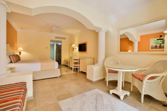 Bahia Principe Grand Coba - Akumal - Phòng ngủ