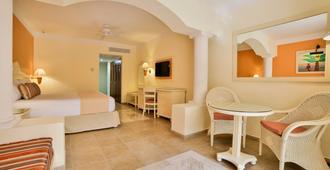 Bahia Principe Grand Coba - Akumal - Schlafzimmer
