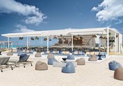 Al Alamein Hotel - Sīdī 'Abd ar Raḩmān - Beach