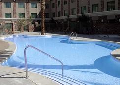 Cannery Hotel & Casino - North Las Vegas - Pool