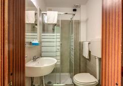 Hotel Basilea - Florencia - Baño