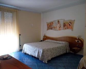 Il Principe Resort - Agerola - Habitación