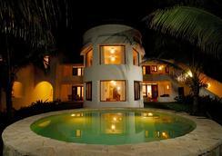 Kin Sol Soleil - Playa del Carmen - Bể bơi