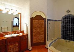 Kin Sol Soleil - Playa del Carmen - Phòng tắm
