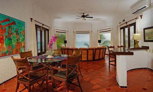 Kin Sol Soleil - Playa del Carmen - Phòng ăn