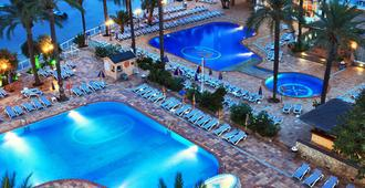 Sirenis Hotel Tres Carabelas & Spa - อิบิซา