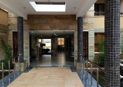 Waridi Paradise Hotel & Suites - Nairobi - Lobby