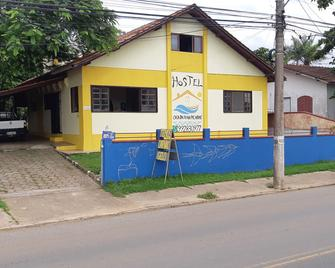 Hostel Casa Da Praia Piçarras - Piçarras - Gebäude