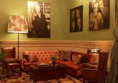 Soho Grand Hotel - New York - Oleskelutila