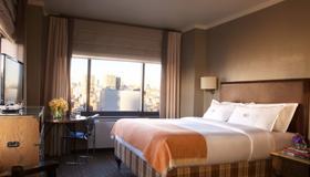 Soho Grand Hotel - Nueva York - Habitación