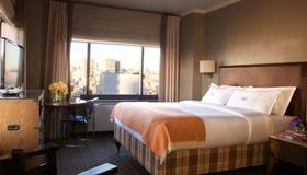 Soho Grand Hotel - New York - Phòng ngủ