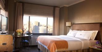 Soho Grand Hotel - New York - Schlafzimmer