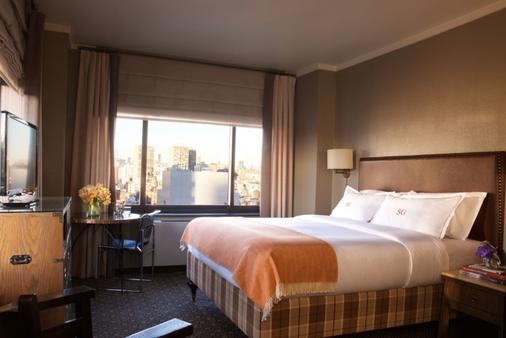 Soho Grand Hotel - New York - Makuuhuone