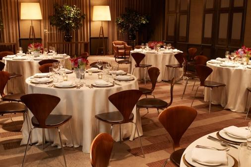 Soho Grand Hotel - New York - Juhlasali